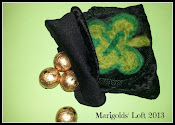 St. Paddys&#39; Day Gift Bag