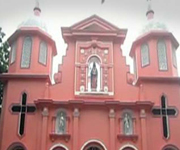Unknowns vandalise St Thomas Catholic Church in West Bengal