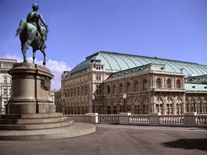 Avusturya'da Kalacak Yerler. Avusturya Otel Rehberi