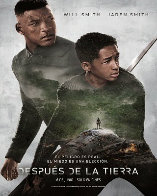 After Earth- online Dvdrip