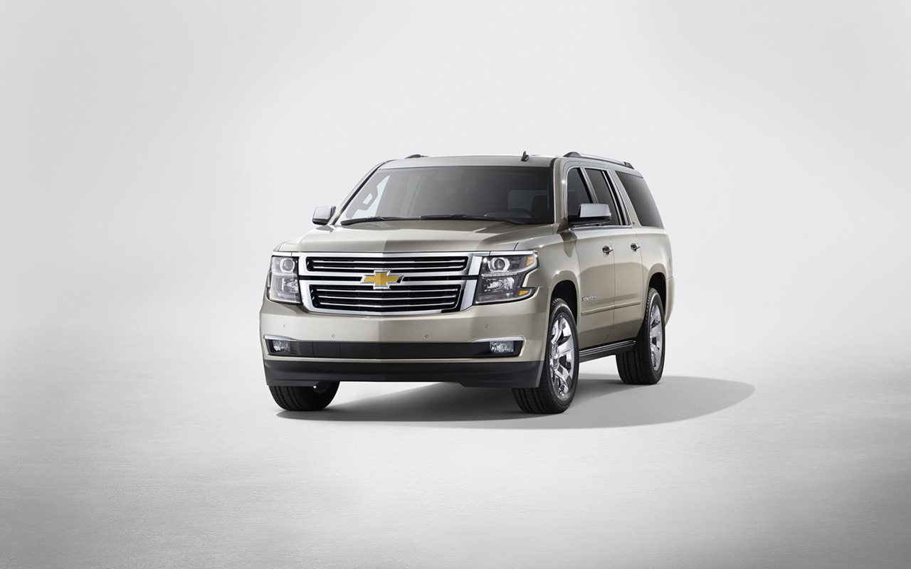 2015 chevrolet tahoe and suburban. Black Bedroom Furniture Sets. Home Design Ideas