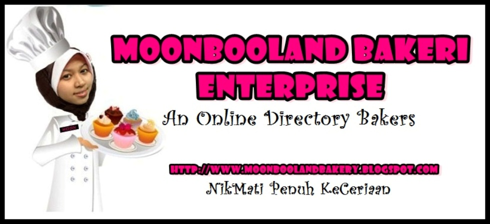 MoOnBooLaNd BaKeRi EnTeRpRiSe