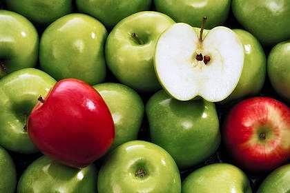 Bí kíp làm răng trắng, sáng da bằng hoa quả tự nhiên 4