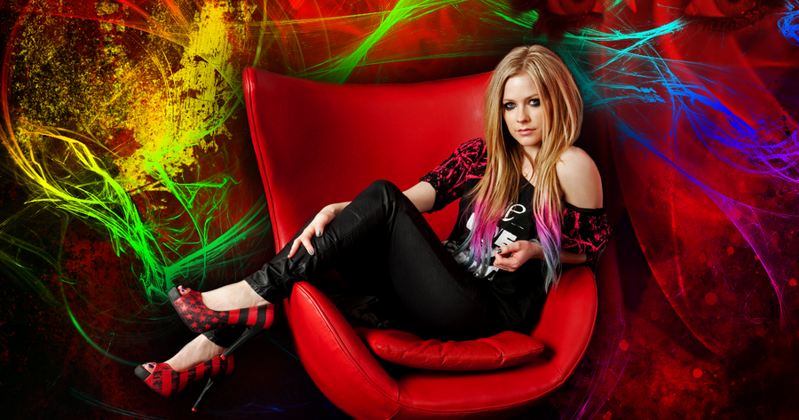 Avril Lavigne 1 Wallpapers: Avril Lavigne Latest HD Wallpapers 2012-2013