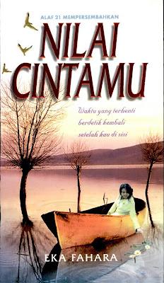 Novel Cintamu Eka Fahara Alaf 21