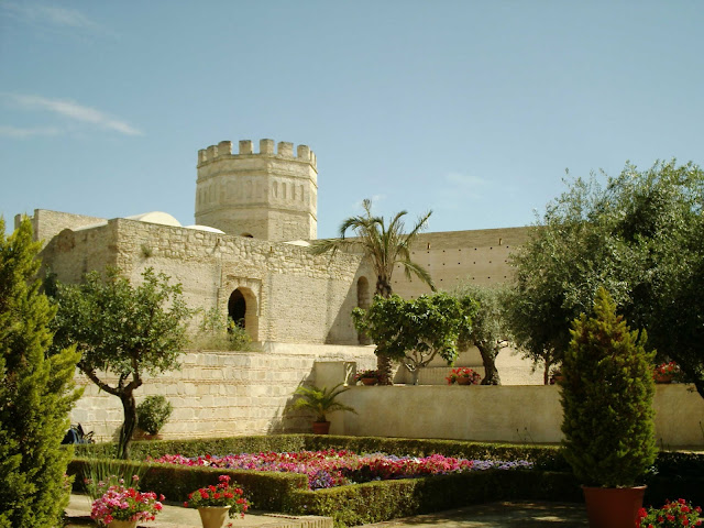 مساجد اسبانيا