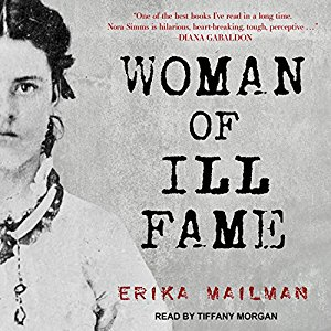 Audiobook Woman of Ill Fame
