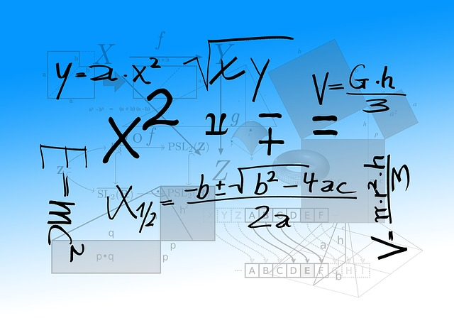 Matemáticas - Álgebra