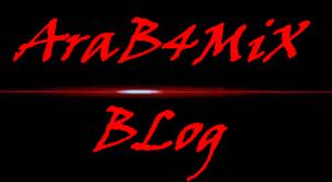 AraB4MiX BLoG مدونـــة عرب فور ميكــس
