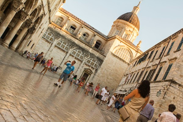 PHOTO TOUR: Dubrovnik, Croatia from Style Jaunt by Katarina Kovacevic
