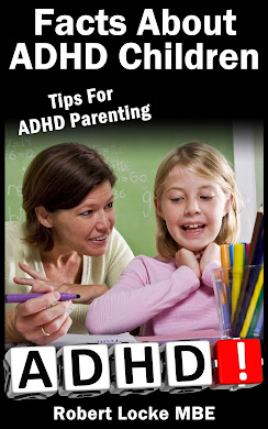 My NEW ebook on ADHD
