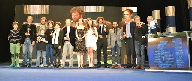 premios condor 2013