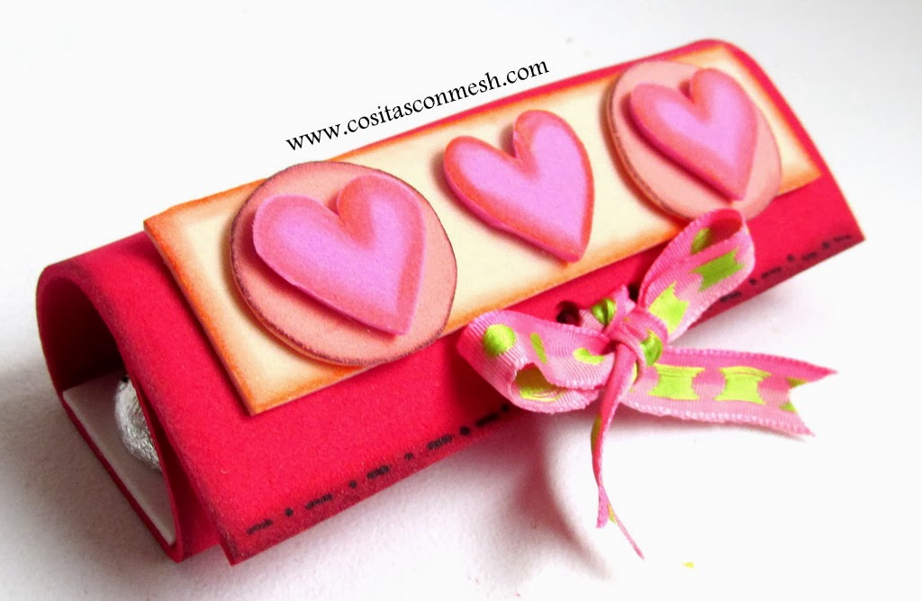 Manualidades Para El DIA De San Valentin