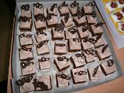 Coklat Slice Cake RM 32 36 pcs