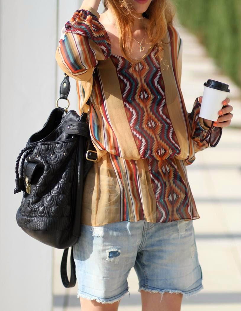 אופנה,בלוגאופנה