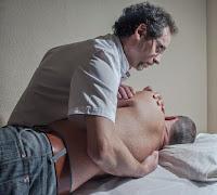 Enfermos. Osteopatía en Alicante. Fernando Alvarez