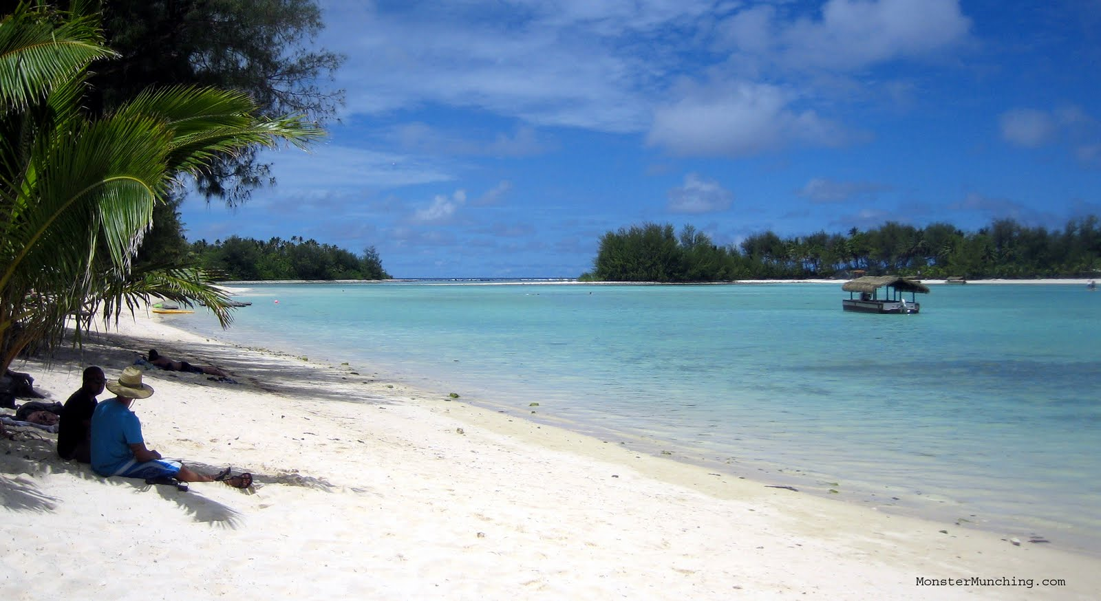 Www Cook Islands News