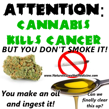 Natural Cancer Cures Cbd