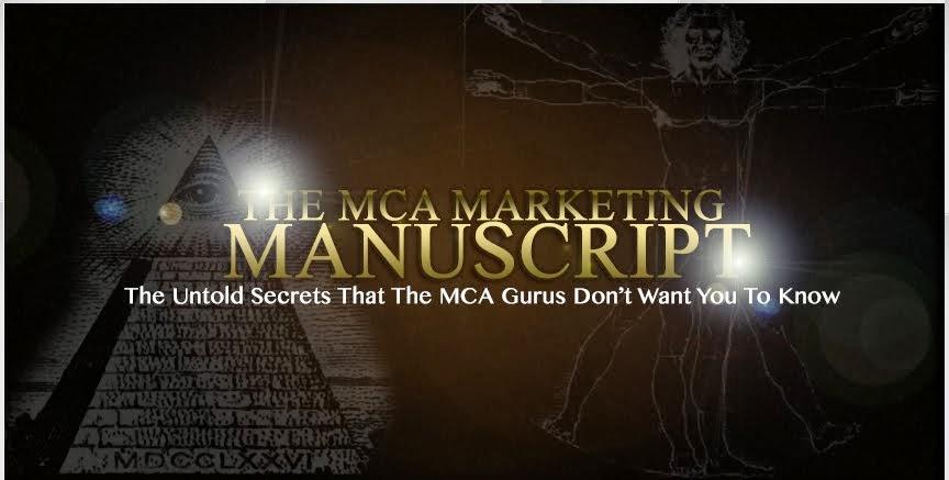 MCA Manuscript