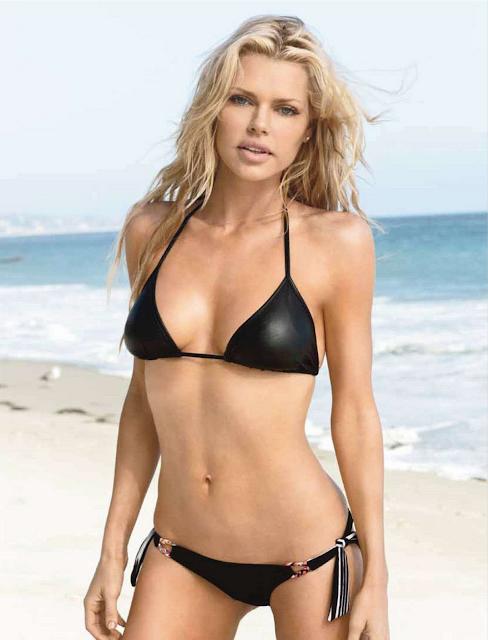 Hot Bikini Phoots Sophie monk Maxim Digital (Aus) Fab 2012