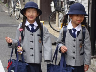 Японская школа и образование