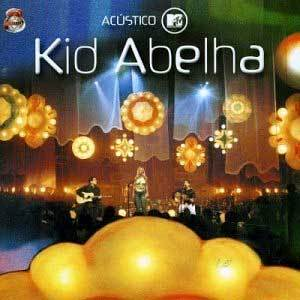 Kid Abelha - Ac�stico MTV