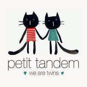 Petit Tandem: tienda online para bebes y niños