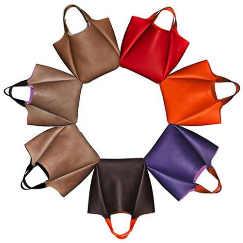 Nuova borsa Cruciani 2013