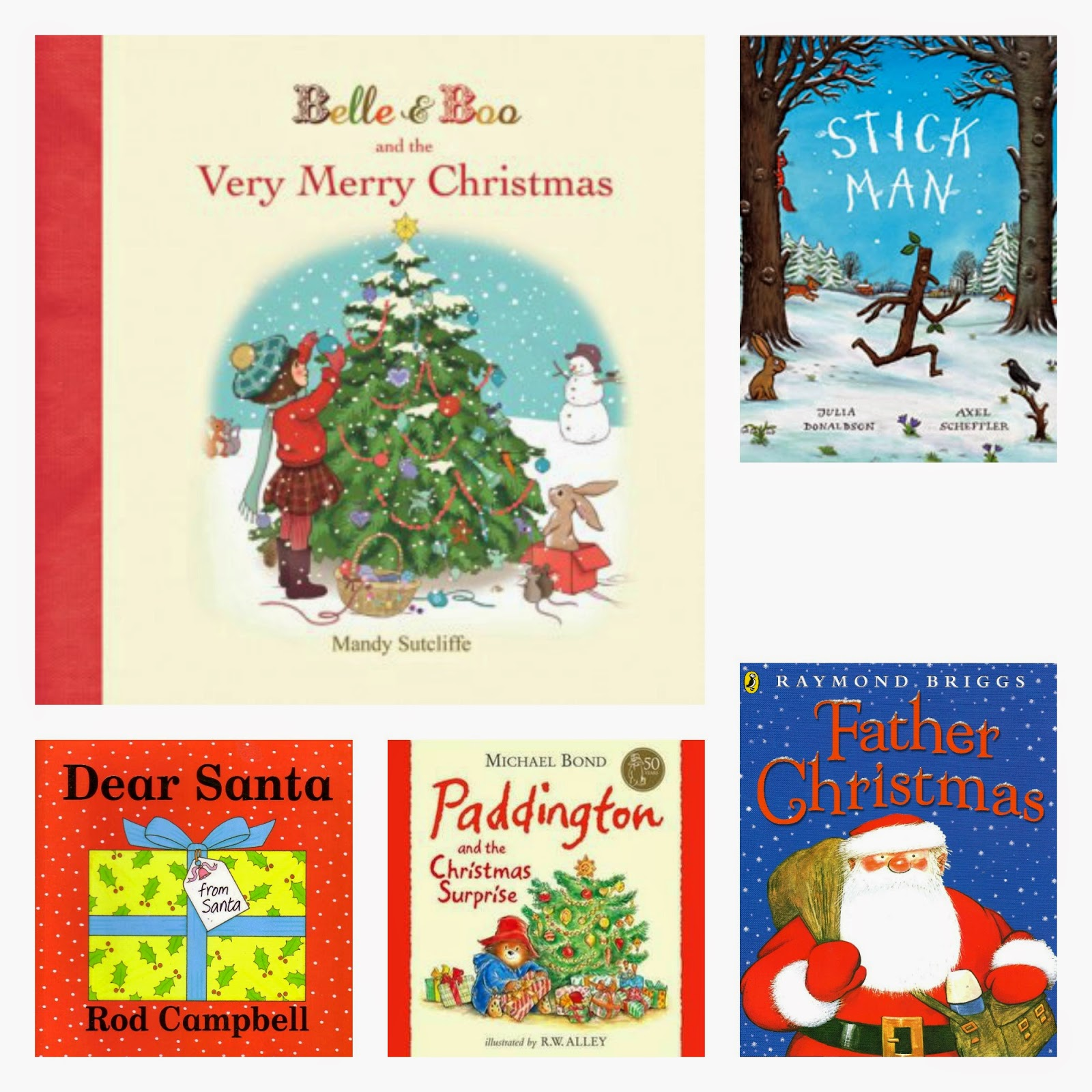 25 of the Best Christmas Books – *Bookclub Special (Part 1)* | V. I. BOOKCLUB