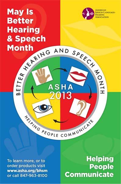 speechie evie better hearing and speech month