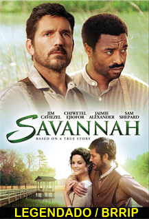 Assistir Savannah Legendado 2014