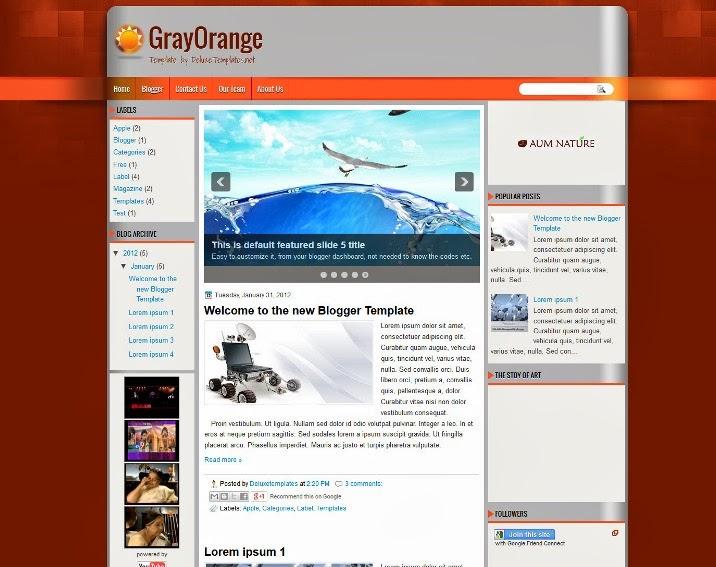 GrayOrange