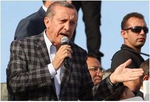 Turki Sekat Akses Twitter