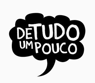 TAG DE TUDO UM POUCO