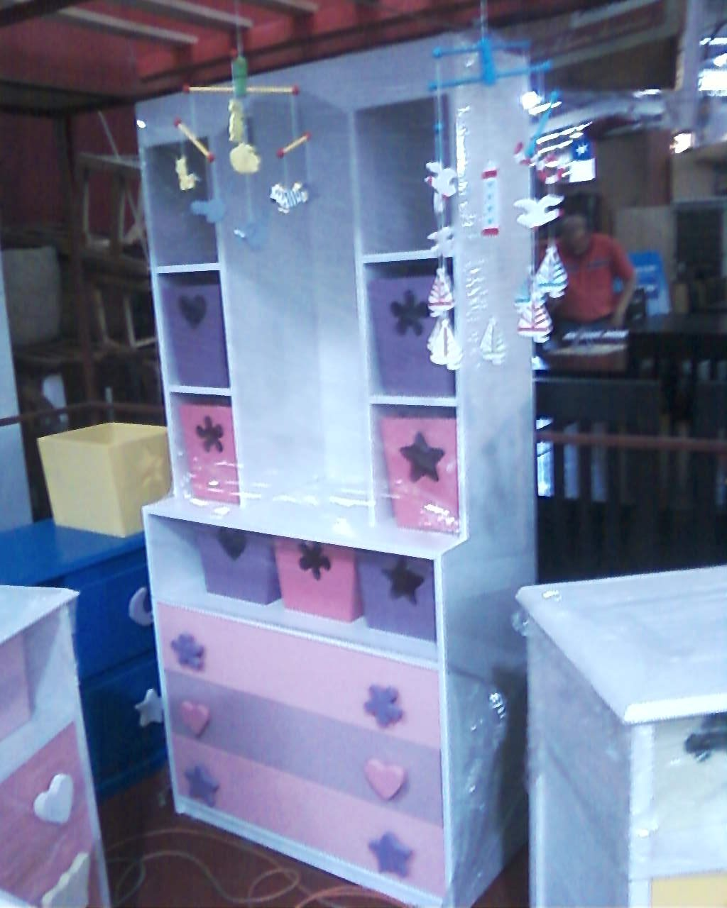 Muebles Jazlyn Para niñas