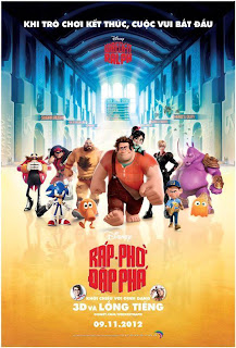 Rap Ph p Ph - Wreck-it Ralph