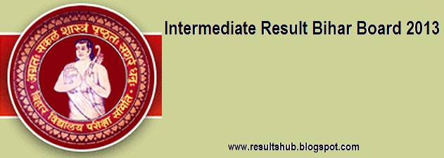 bihar board official 12 science results 2013