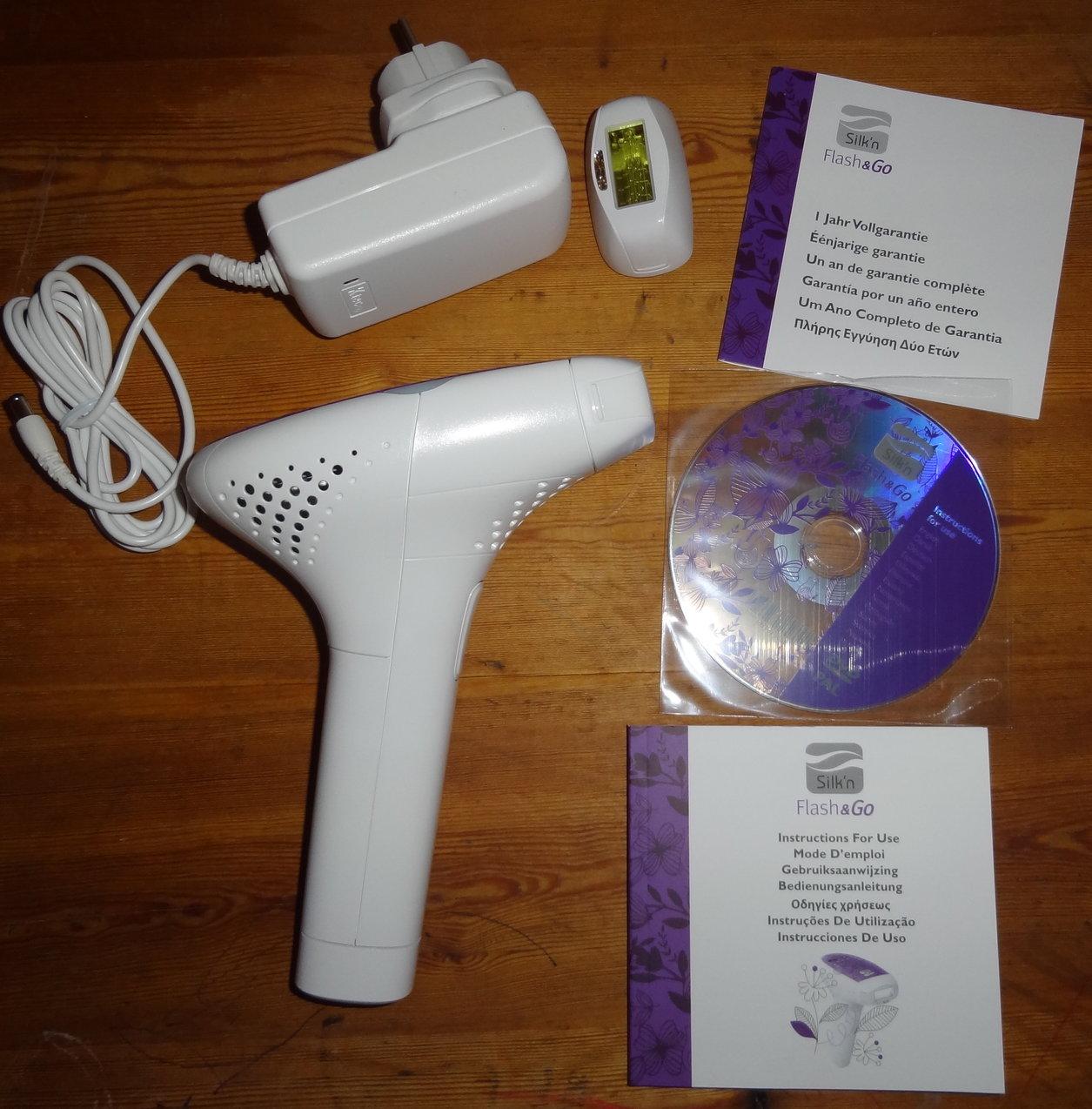 hårborttagning laser för hemmabruk