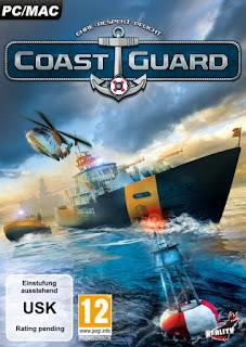 Coast Guard – PC