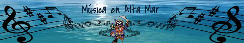 Música en Alta Mar