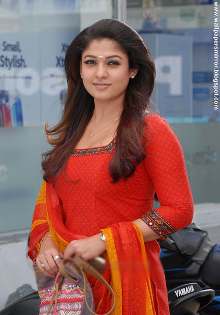 Nayantara latest photos in Seenugadi Love Story movie