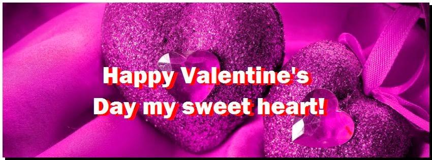 Sms pour dire happy valentine