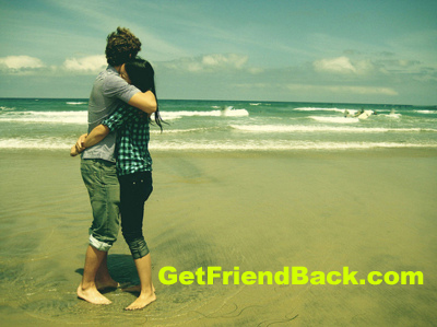 how to get your guy back after a break up