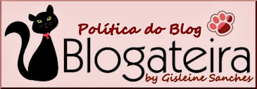 POLÍTICA DO BLOGATEIRA