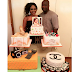 Photos From Mercy Aigbe's 37th Birthday Celebration