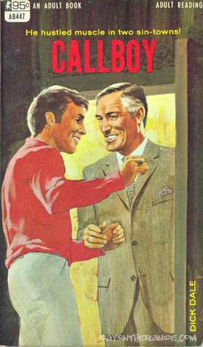 from Cody vintage gay pulp