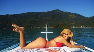 10 Garotas lindas e gostosas de biquíni   Bikini Girls (fotos e vídeos)
