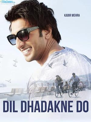 Dil Dhadakne Do – Movie Stills 6