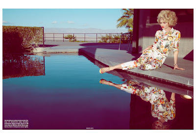 woman poolside, woman at infinity pool