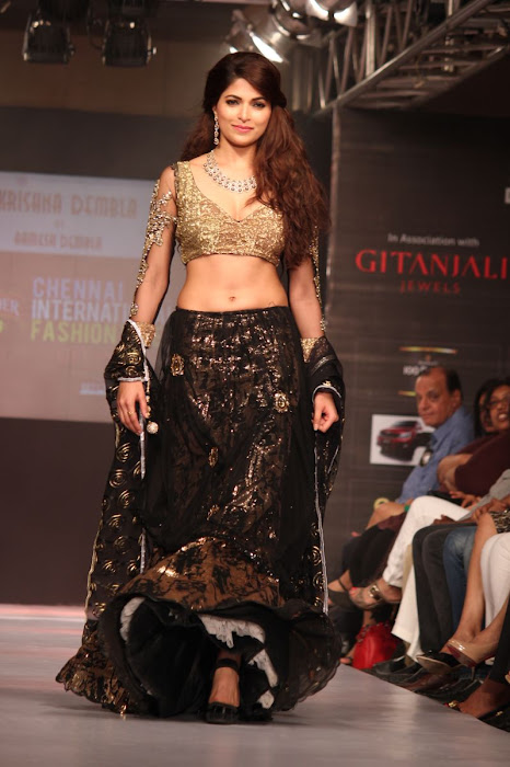 parvathy omanakuttanganesh venkatraman @ fashion photo gallery